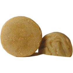 Men's Shave Soap Goat Milk - Immaculate Organic Soaps