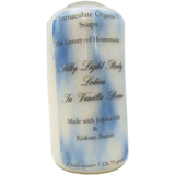 Silky Light All Over Body Lotion