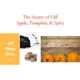 Limited Edition Autumn Whipped Butters: Cocoa, Mango, Kokum, & Shea
