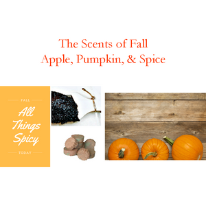 Autumn Products