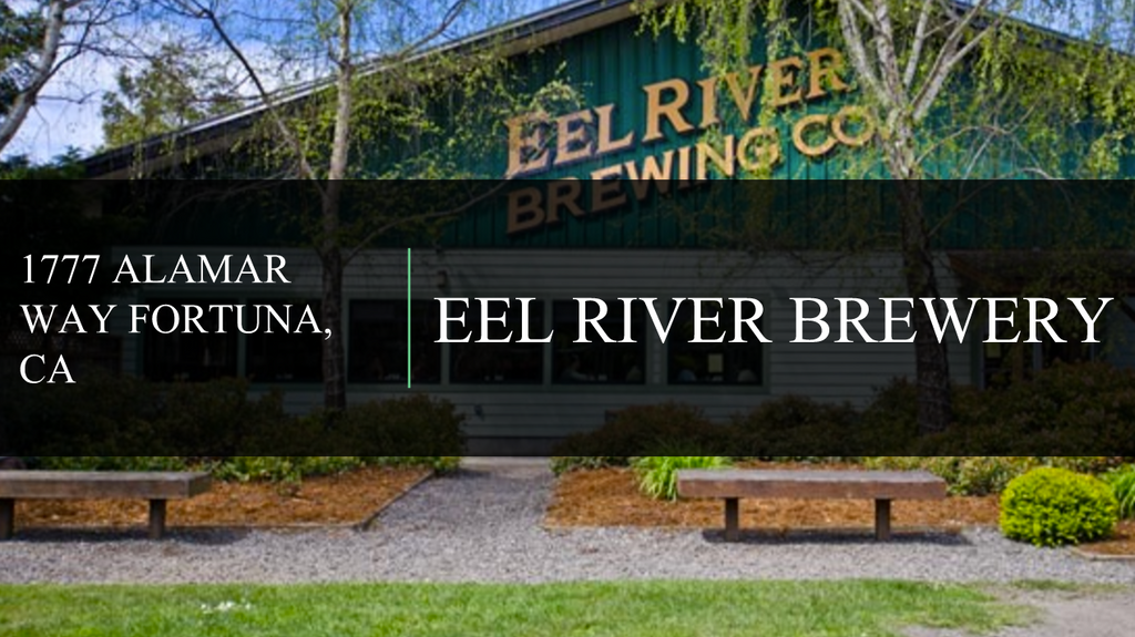 Eel River Brewery