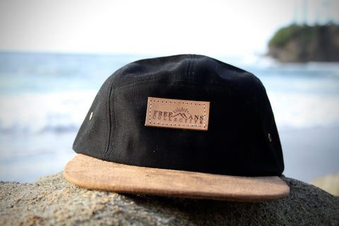 The Stinson 5-Panel Hat