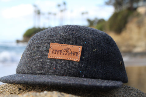 The Great Pacific 5-Panel Hat