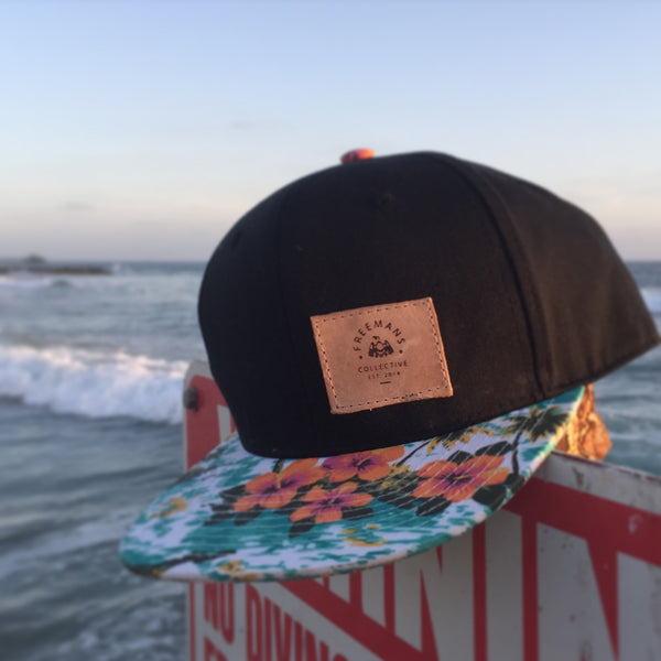 The Big Kahuna Snapback
