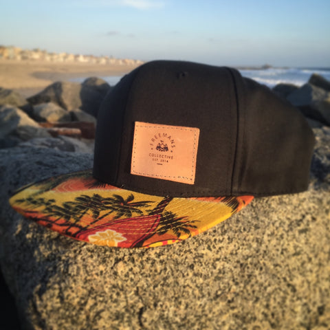 The Endless Summah Snapback