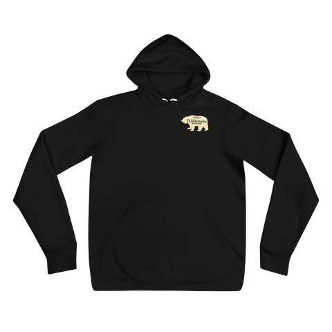 Grizzly Bear Hoodie