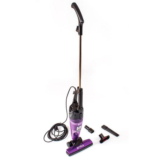 Merlin ALL-IN-ONE Vacuum Cleaner Purple