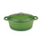 Neo 8Qt Cast Iron Oval Covered Casserole, Green
