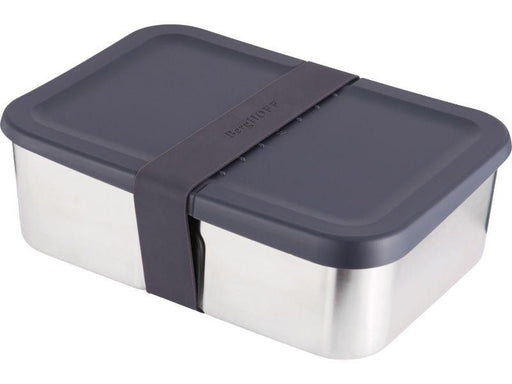 "BergHOFF Essentials 8.25"" 18/10 Stainless Steel Lunch Box"