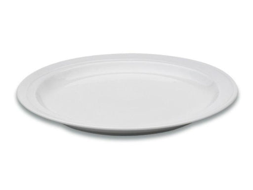 "BergHOFF Hotel 12"" Porcelain Charger Plate (Individual)"