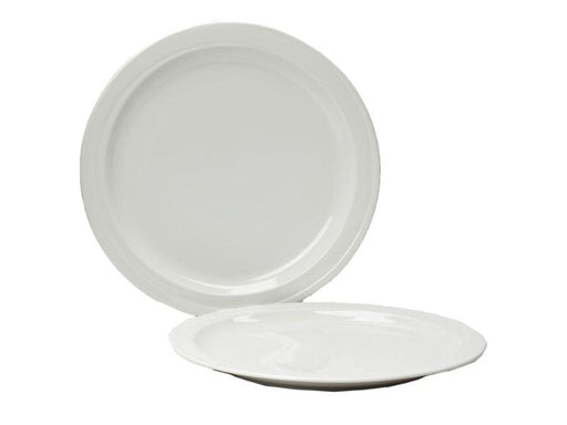 "BergHOFF Hotel 12"" Porcelain Charger Plate, Set of 4"