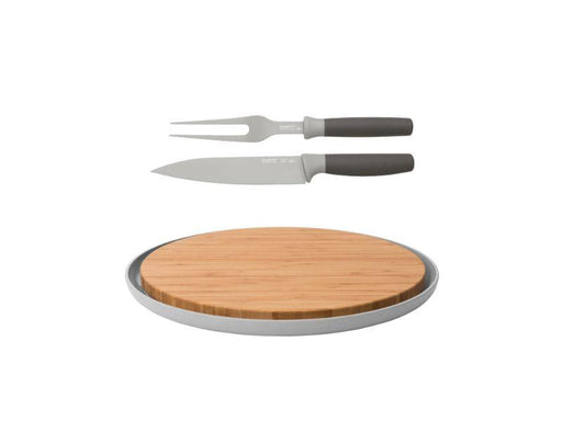 BergHOFF Leo 3pc Carving & Cutting Board Set