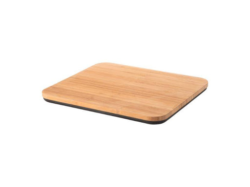 "BergHOFF Ron 11.75"" Bamboo Two-Sided Cutting Board"