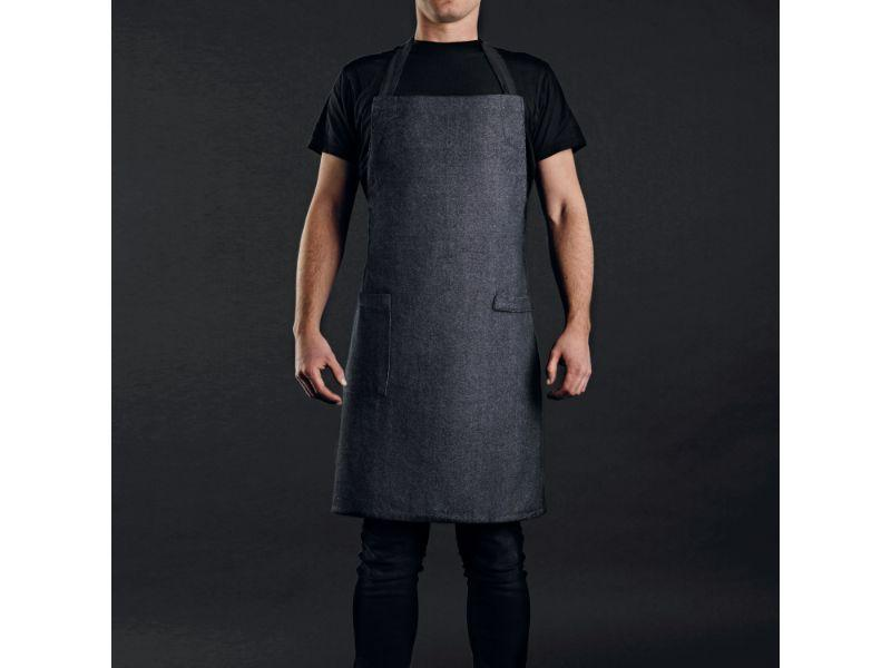 "BergHOFF Gem 29.25"" Cotton BBQ Apron"