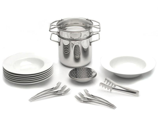 Berghoff Dinnerware Stainless Steel