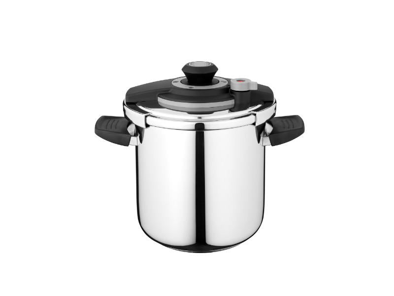Vita Stainless Steel Pressure  Cooker 9.5Qt
