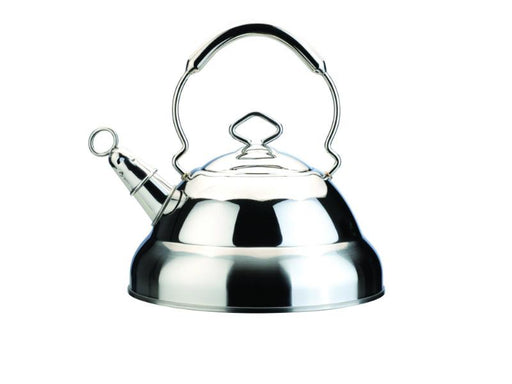 Harmony 11 Cups Stainless Steel Whistling Kettle