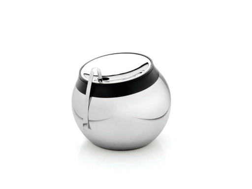 "Zeno 8.5"" Stainless Steel Ice Bucket"