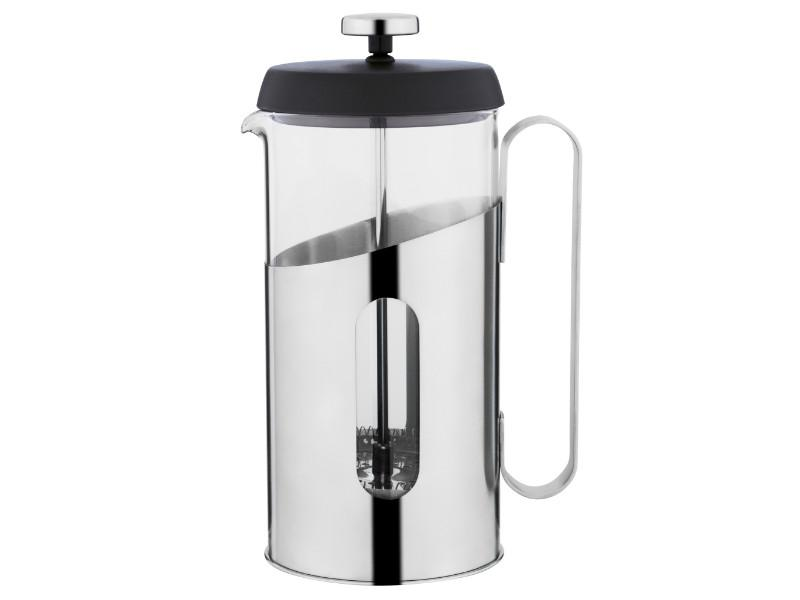 Essentials 1.06Qt Stainless Steel Coffee & Tea French Press