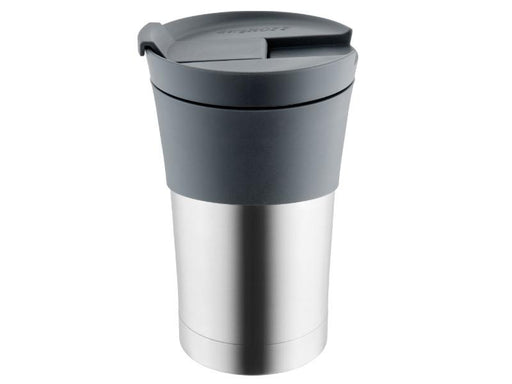 Essentials 0.35Qt Stainless Steel Travel Mug