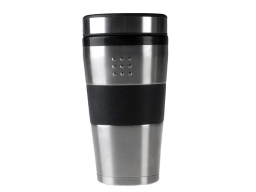 Orion 16oz Stainless Steel Travel Mug