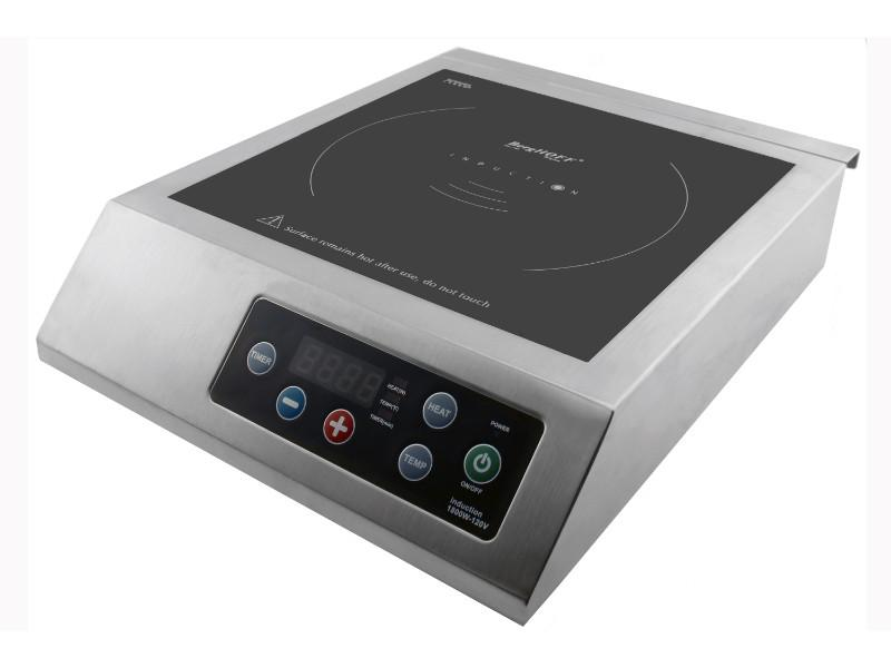 Berghoff Cooktop Stainless Steel
