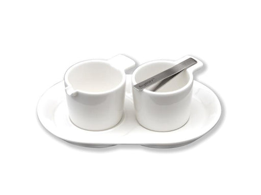 Neo 4 Pcs Cream & Sugar Set