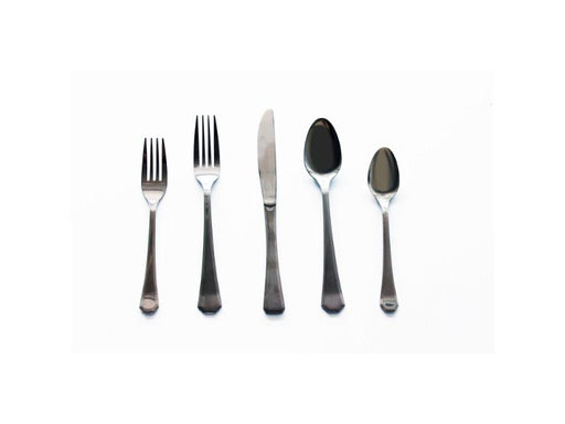 Everyday 20Pc Stainless Steel Flatware Set