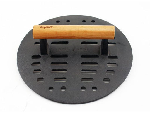 Barbecue Cast Iron