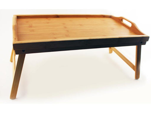 "20"" Bamboo Bed Tray"