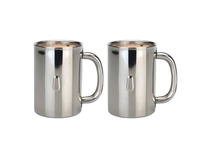 Berghoff Coffee & Tea Stainless Steel