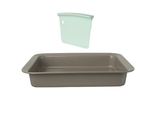 Leo 2Pc Rectangular Bake Set