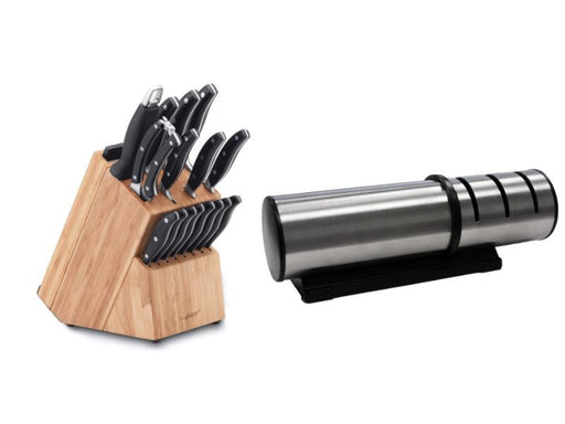 BergHOFF Essential Knife Block