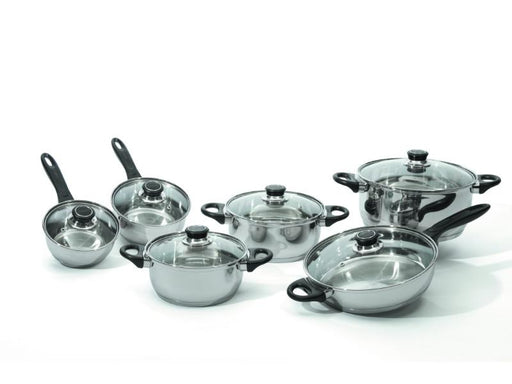 Cookware Stainless Steel