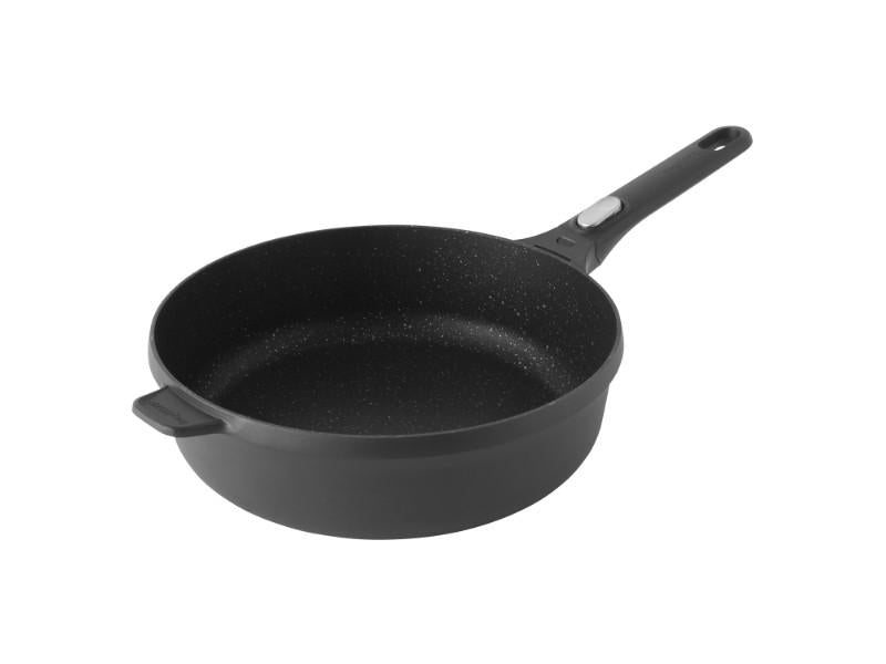 "GEM  10"" Non-Stick Covered Sauté Pan 3.4Qt"