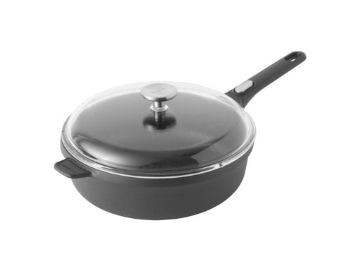 "GEM  11"" Non-Stick Covered Sauté Pan 4.6Qt"