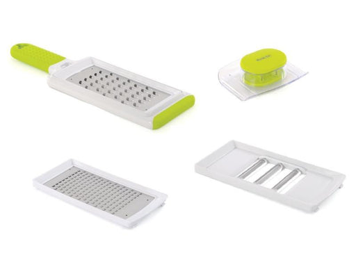 BergHOFF CooknCo 4 Pieces Paddle Grating set