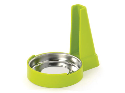 "CooknCo 6.5"" Vertical Spoon Rest"