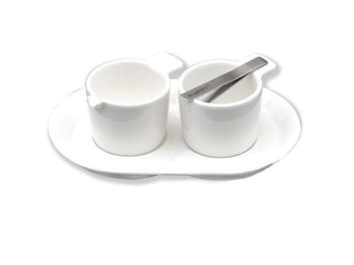 Neo 3 Pcs Cream & Sugar Set