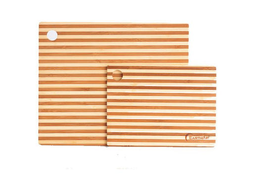 BergHOFF EarthChef  2 Pieces Bamboo Prep Board
