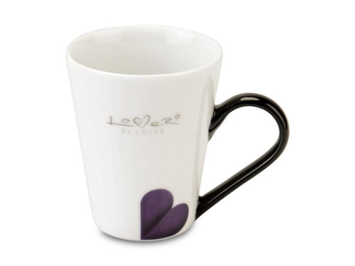 Lover by Lover 8.3oz Coffee cup, Set of 2