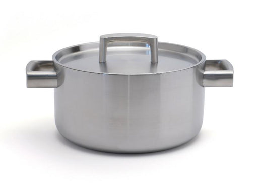 Ron 5-Ply Covered Casserole, 8.5""