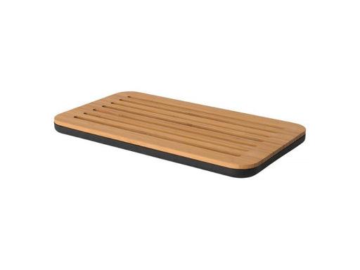 "Ron 15"" Bamboo 2-Sided Multi-Function Cutting Board"