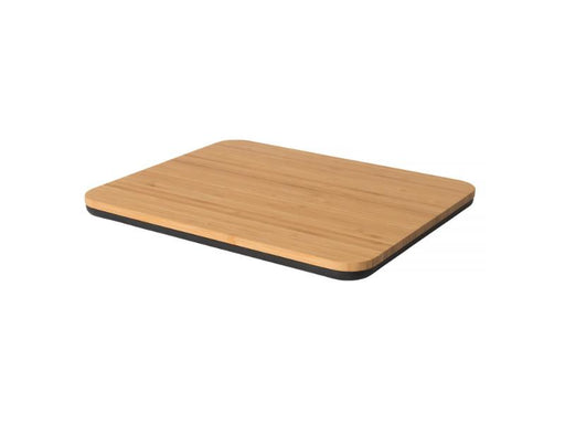 "Ron Bamboo 14"" 2-Sided Cutting Board"