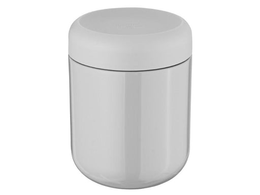 Leo 0.53Qt Food Container, Gray