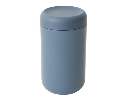 Leo 0.79Qt Food Container, Blue