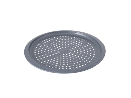 GEM Non-Stick Perforated Pizza Pan