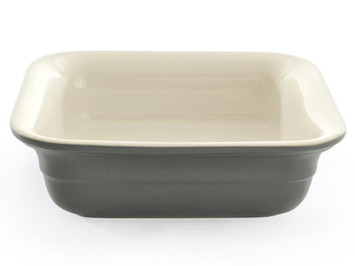 "CollectNCook 8"" Stoneware Square Baking Dish"