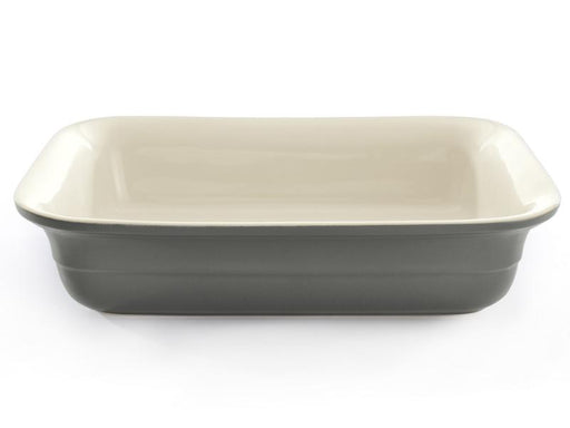 "CollectNCook 13"" Stoneware Rectangular Baking Dish"