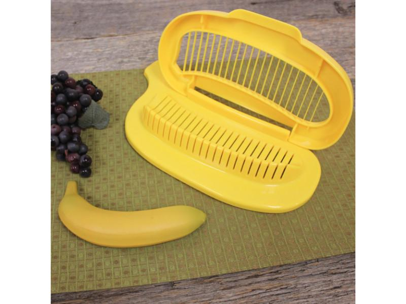 TFK Yellow Banana Cutter